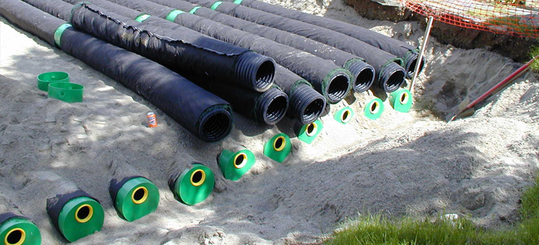 Commercial Advanced Enviro-Septic System