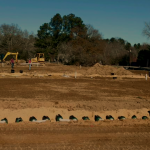 crossville health and rehab septic system case study