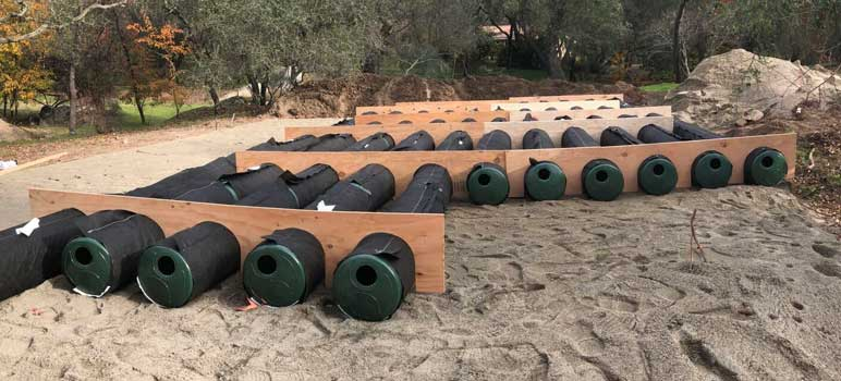 Placer Residential Septic Systems NexGen Septics
