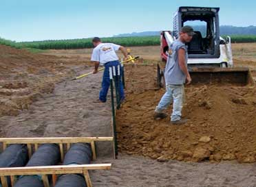 Septic System Expert California