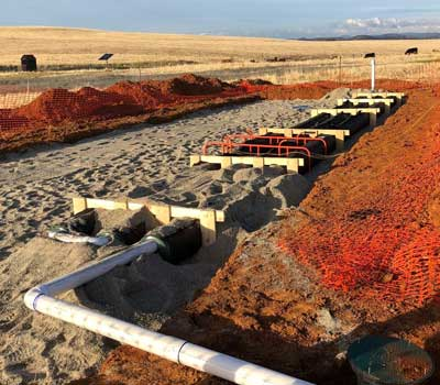 Septic Design Forest Hill CA NexGen Septic Systems