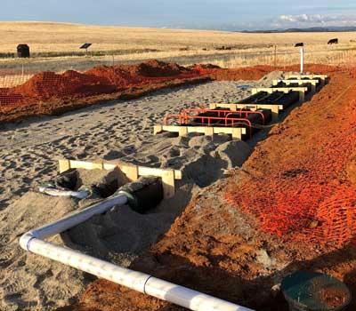 Septic Design Rancho Cordova CA NexGen Septic Systems