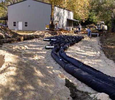 Septic Tank Installation Rancho Cordova CA NexGen Septic Systems