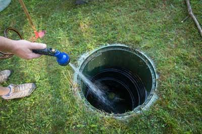 Septic Tank Maintenance Repair Granite Bay CA NexGen Septic Systems