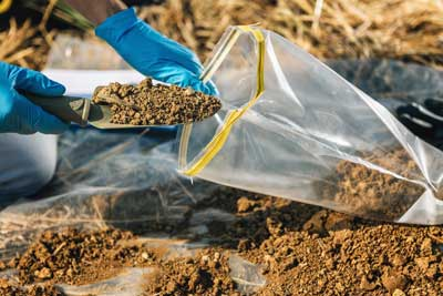 Soil Testing Gridley CA NexGen Septic Systems